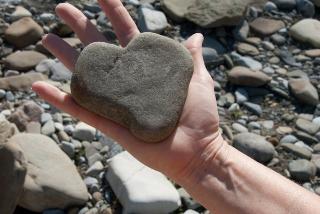heart rock-2